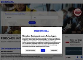 Dasschnelle.at thumbnail