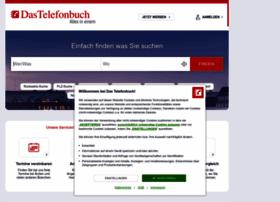 Dastelefonbuch.de thumbnail