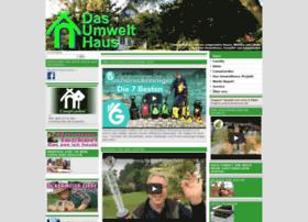 Dasumwelthaus.de thumbnail