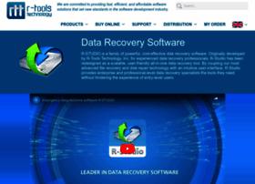 Data-recovery-software.net thumbnail