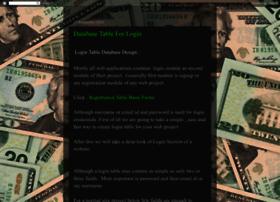 Databaseinmysql.blogspot.com thumbnail