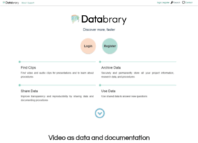 Databrary.org thumbnail