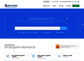 Datacom.mn thumbnail