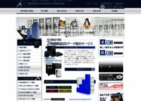 Datadrive.jp thumbnail