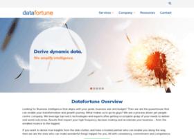 Datafortune.com thumbnail