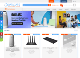 Datagate.ee thumbnail