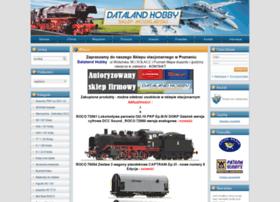 Datalandhobby.pl thumbnail