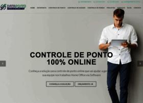 Dataponto.com.br thumbnail