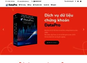Datapro.vn thumbnail