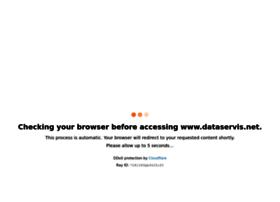 Dataservis.net thumbnail