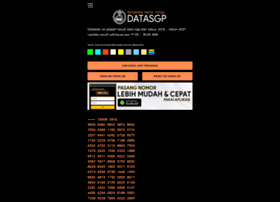Datasgp.link thumbnail