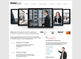 Datatech.de thumbnail