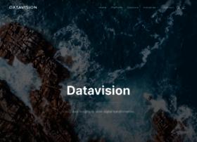 Datavision.com.au thumbnail