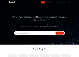 Datawarehouse4u.info thumbnail