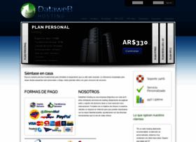 Datawebhosting.com.ar thumbnail