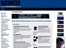 Dataweek.co.za thumbnail