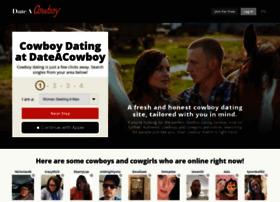 www dateacowboy com