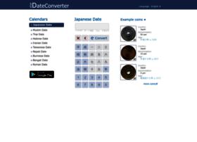 Dateconverter.net thumbnail