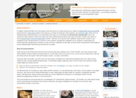 Datenrettung-infoportal.de thumbnail