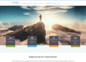 Datenschutz-kit.de thumbnail