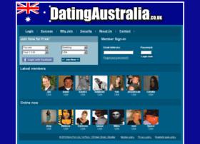 Lgbt dating sites uk in Australia