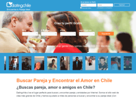 Datingchile.cl thumbnail