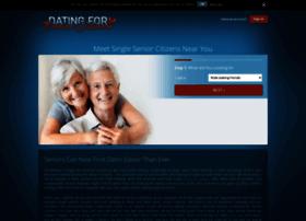 Datingforseniorcitizens.com thumbnail
