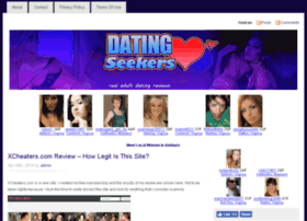 Datingseekers.net thumbnail