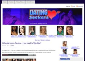 Datingseekers.net thumbnail