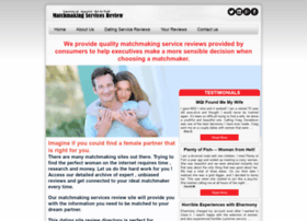 Datingservices.us thumbnail