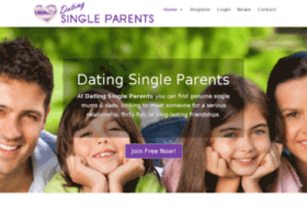 Datingsingleparents.co.uk thumbnail