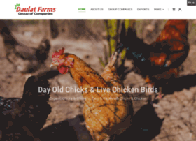 Daulatfarms.co.in thumbnail
