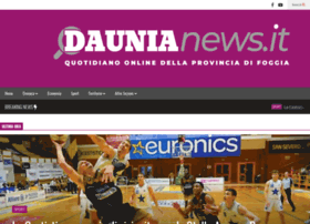 Daunianews.it thumbnail