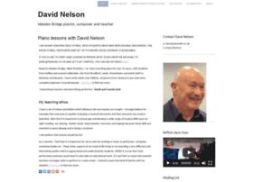 Davenelson.co.uk thumbnail