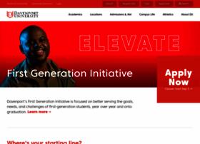 Davenport.edu thumbnail
