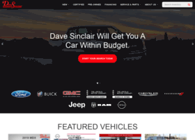 Davesinclair Used Cars
