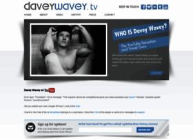 Daveywavey.tv thumbnail