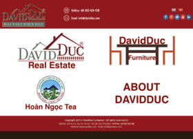 Davidduc.com thumbnail