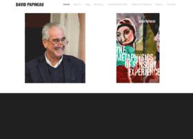 Davidpapineau.co.uk thumbnail