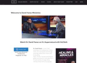 Davidyanezministries.net thumbnail