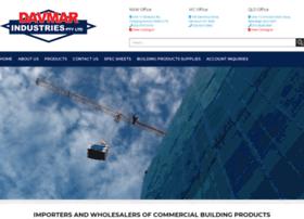 Davmarindustries Com Au At Wi Davmar Wholesale Commercial