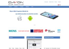 Davon.com.tr thumbnail