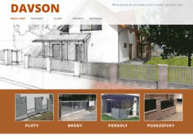 Davson-ploty.cz thumbnail