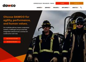 Dawco.ca thumbnail