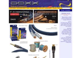 Daxx-online.ru thumbnail