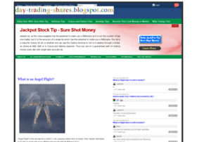 Day-trading-shares.blogspot.com thumbnail
