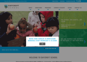 Daycroft.org thumbnail