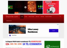 Dayniile.com thumbnail