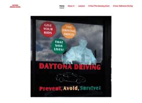 Daytonadrivingschool.net thumbnail