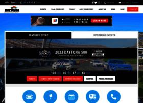 Daytonainternationalspeedway.com thumbnail